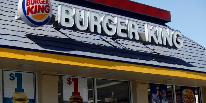 Burger King ve Başarılı Bir Sosyal Medya Operasyonu