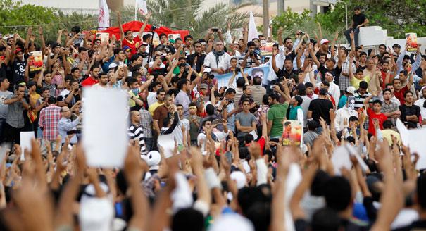 Arap Baharı ve Sosyal Medya