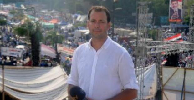 NTV Muhabiri Can Ertuna ile Suriye'yi Konuştuk