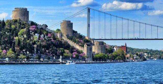İstanbul ve ilk fotoğaflar…