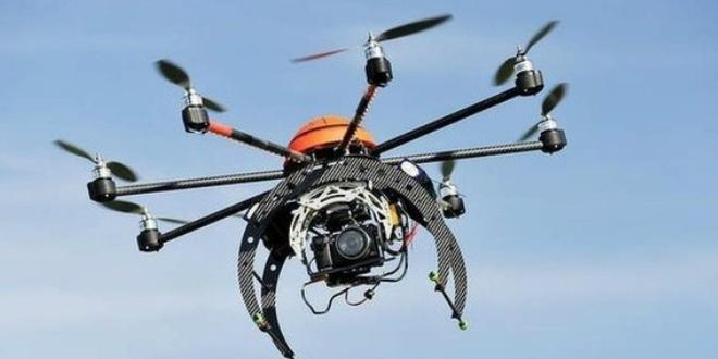 Drone'lar Foto-Muhabirliği Nasıl Etkiler?