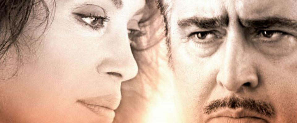 Uğur Yücel ve Türkan Şoray'dan Güzel Bir Film: Hayatımın Kadınısın