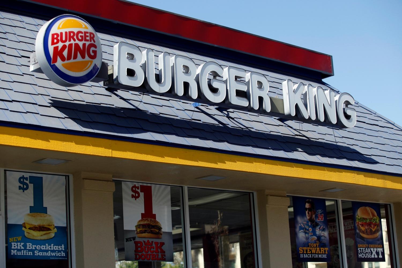 Burger King Kalitesini Kaybediyor