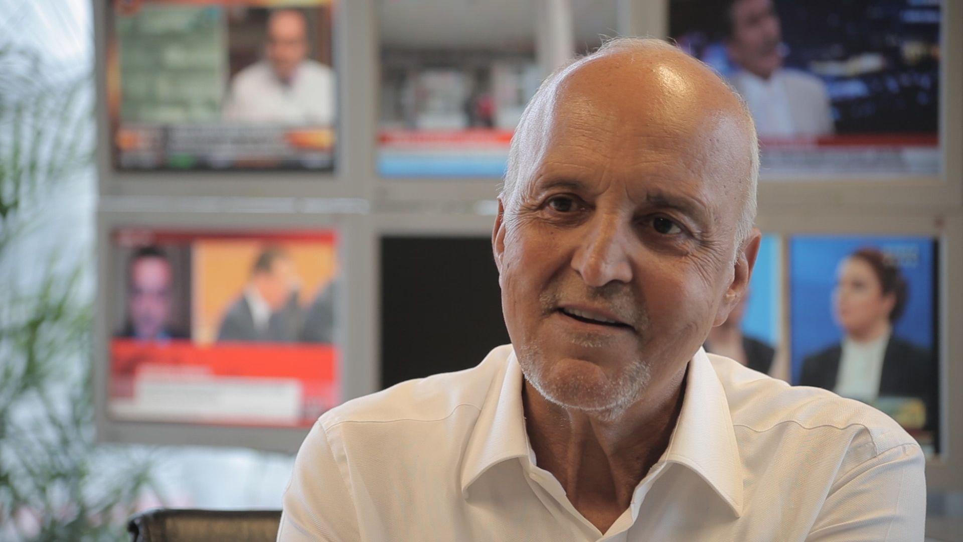 Türkiye'nin TV Tarihi ve Birand