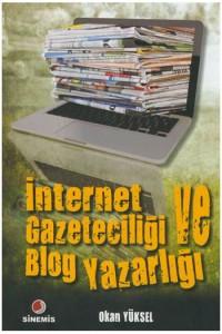 İnternet Gazeteciliği Kitap