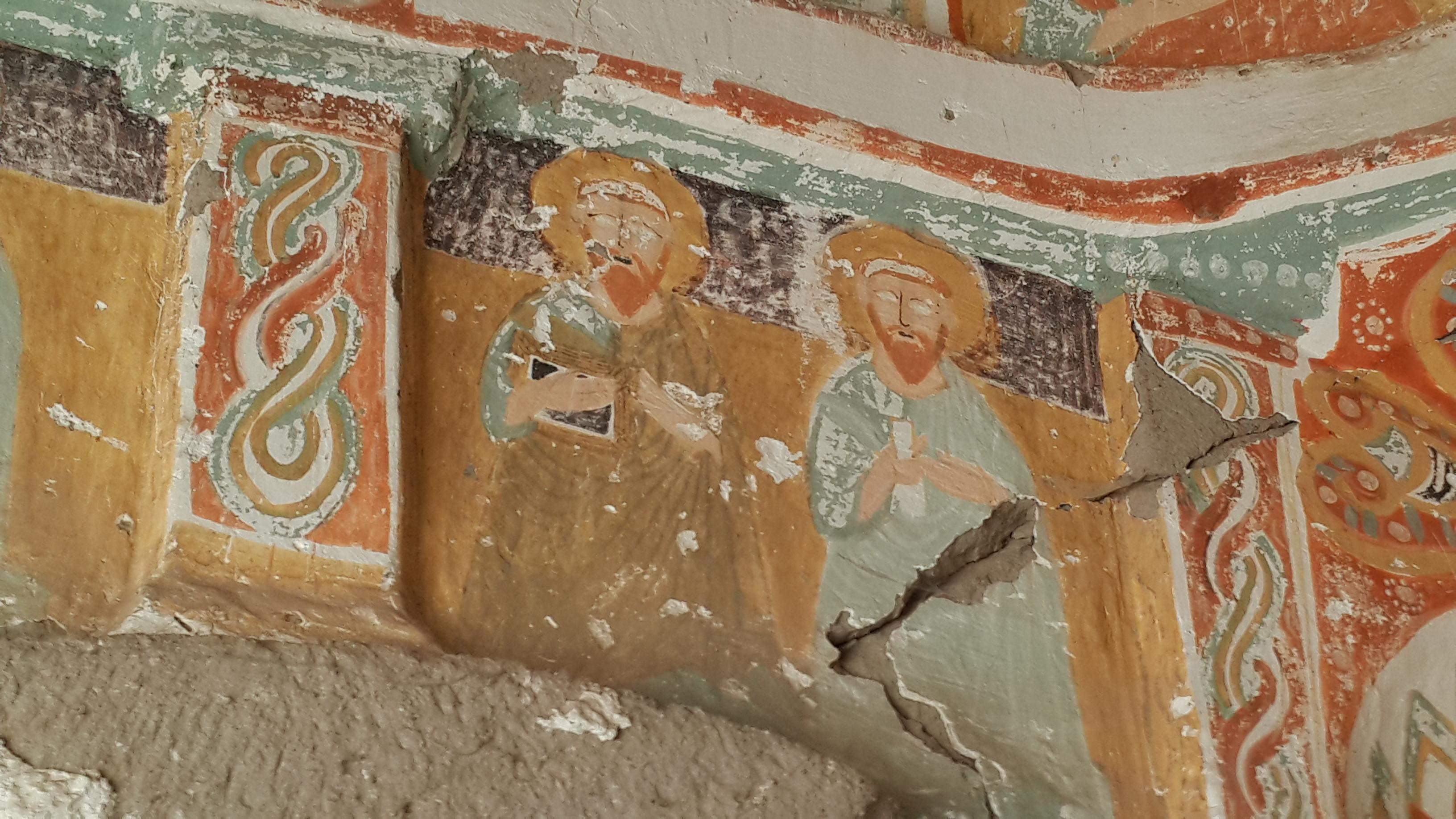 Ihlara Vadisi ve Gizemli Kiliseler