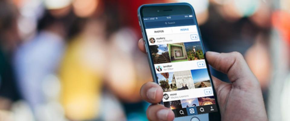 Instagram'da Takipçi Arttırmak