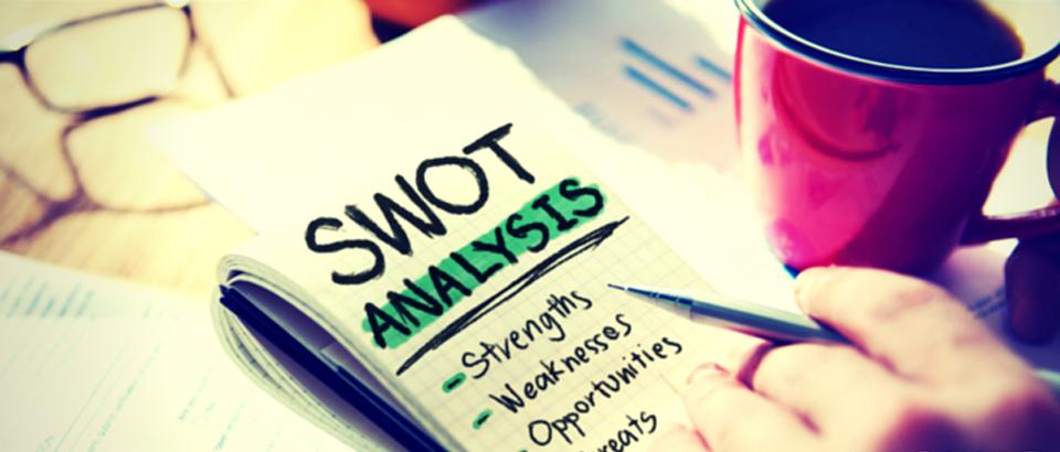 Okan için SWOT analizi