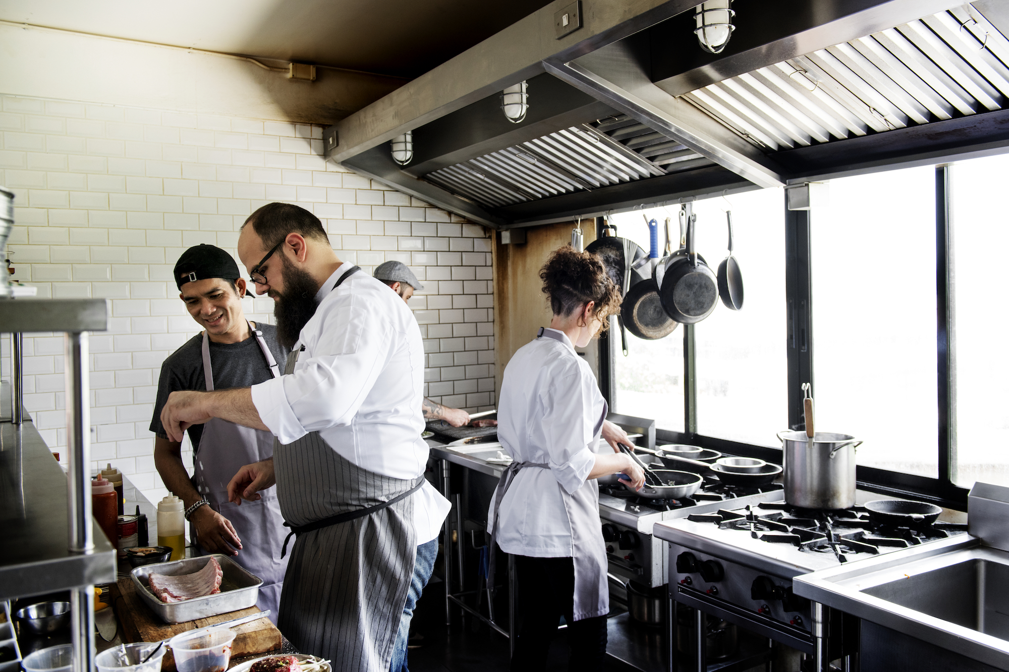 Catering sektörünün buluşma noktası: Catering Türkiye